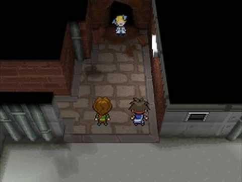 Let's Play Pokemon Black 2 [12] Castelia Sewers Round 1 - HM04 Strength