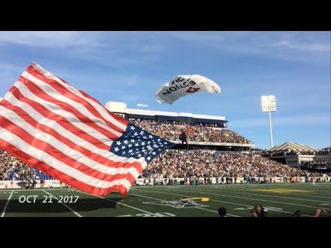 Plebe Year || US Naval Academy || One Second Everyday 2018