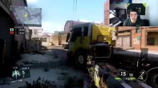 OpTic Sniper 2v2 Hardpoint - Scumpi + MBoZe + BigTymer