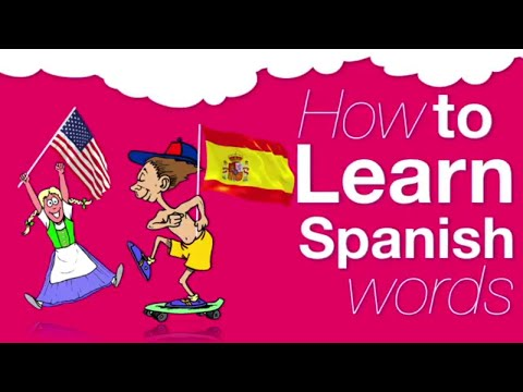 learn Spanish for free | how to learn new language
