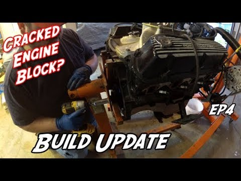 240sx Engine Updated   s13 Budget Build EP 5