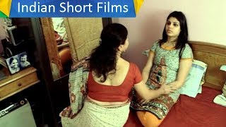 MAYA - Based on Mother daughter - A must watch for every daughter.   Indian Short Films