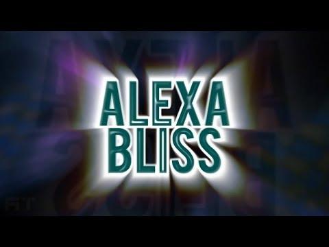 Xxx Mp4 Alexa Bliss Custom Entrance Video Titantron 3gp Sex