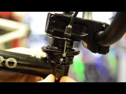 BMX - How to Setup Your Gyro Brake System
