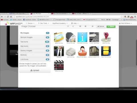 Appshed Basics Pt 1: Creating Your App