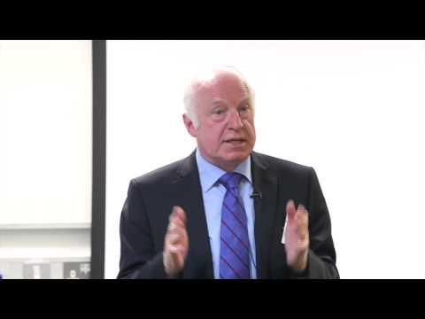 Eddie Townsend - (2) Video 9: HORIZON 2020 at Lancaster University