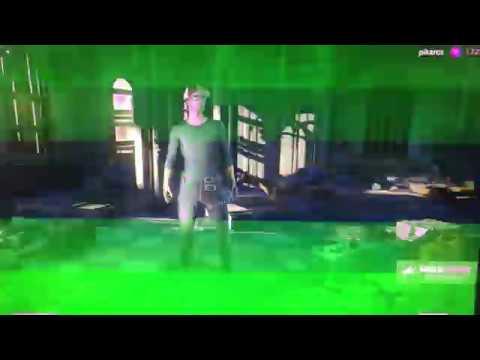 Pubg & Fortnite green flickering lines fix! (no driver rollback)