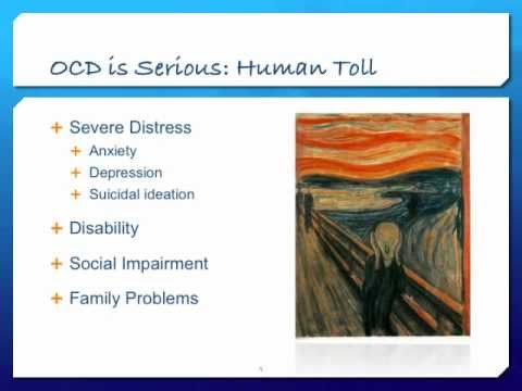 HOCD: Homosexual Fears in Obsessive-Compulsive Disorder