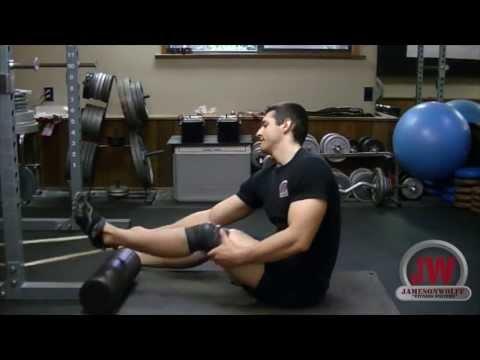 Improving Terminal Knee Extension