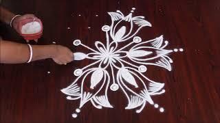 Rangoli 4 Dots Videos 9tube Tv