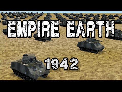 Empire Earth Battlefield Trailer Intro