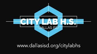 City Lab High School, a different educational experience