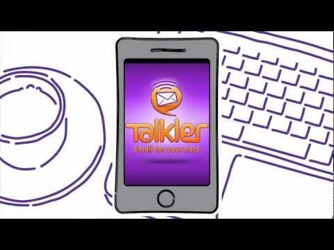 Talkler In the App Store!