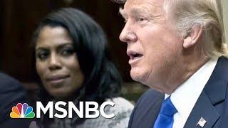 NBC News: Omarosa Manigault