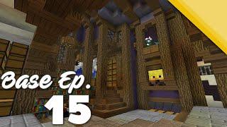 Minecraft Base Showcase Ep 15