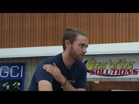 SSTV 21-20 – Finding Hard To Find Boat Parts