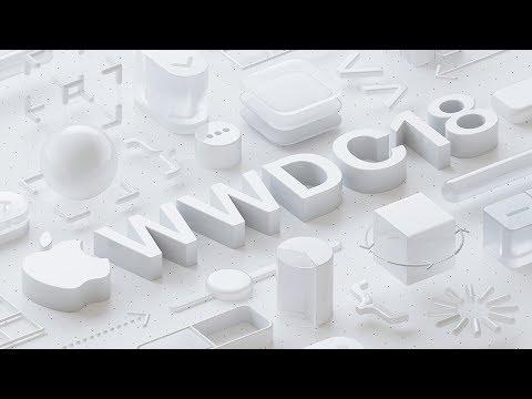 WWDC 2018 | Rumor Roundup