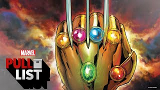 Download Wolverine, Wolverine, and even more Wolverine! | Marvel's Pull List Video