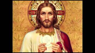 Một giờ Chầu Thánh Thể với Đức Thánh Cha và Thế Giới Công Giáo