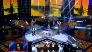 თორნიკე ყიფიანი - Wrecking Ball / Tornike Kipiani - Wrecking Ball / X Factor / ყიფო
