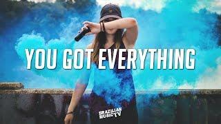 maffalda - you got everything