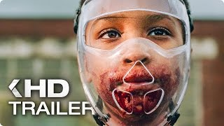 THE GIRL WITH ALL THE GIFTS Trailer German Deutsch (2017)