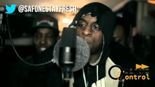 Safone - P110 Cypher Bars