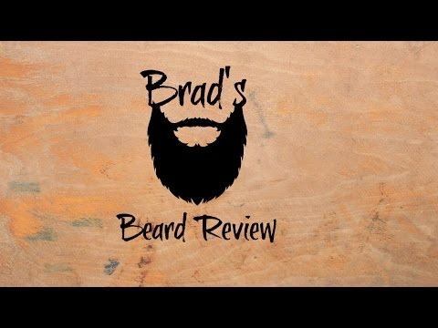 How to apply beard oil and bay rum review