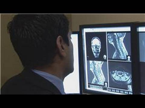 Radiology : How to Become a Radiology Technician