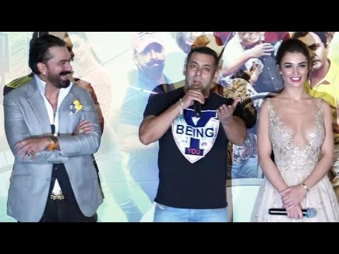 Salman Khan Says He's A VIRGIN - Marriage & $ex Haven't Happened In My Life