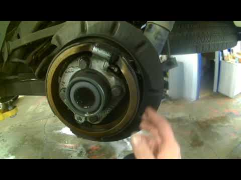 Axle seal replacement should you do one side or both sides