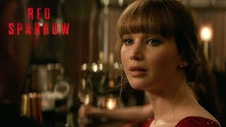 "Red Sparrow | ""The Ride Won"