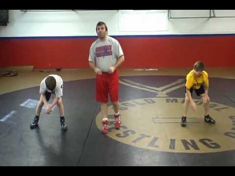 Ken Chertow Training - Shadow Drills