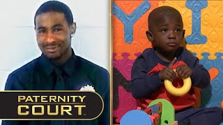 Potential Father Killed After First Paternity Test (Full Episode)   Paternity Court