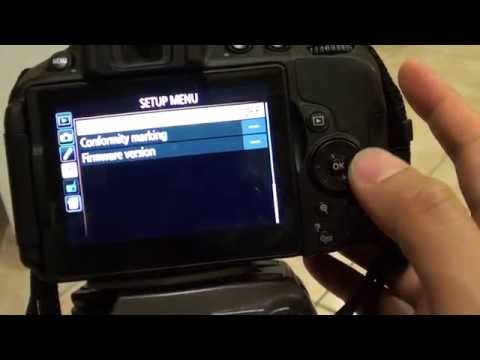 Nikon D5300: How to Wireless Transfer Photos to Mobile Device (Android, iPhone, iPad)
