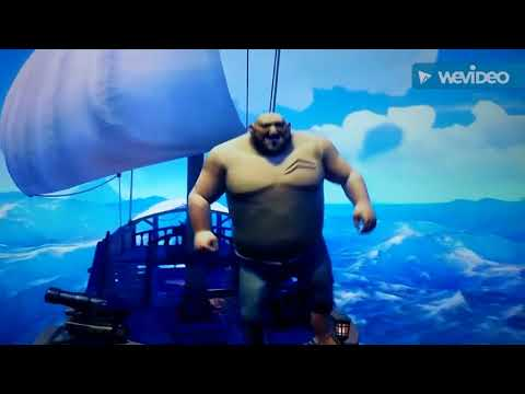 Sea Of Thieves First Impressions