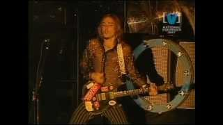 Silverchair - Big Day Out, Gold Coast 2002