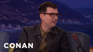 Moshe Kasher: When Did Science Become Politicized? - CONAN on TBS
