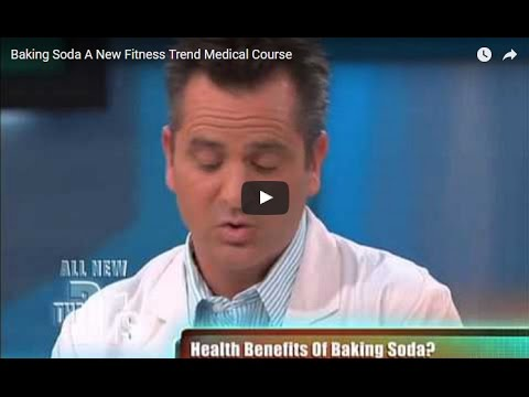 alternative health if you burp within 5 minutes of drinking baking soda water here is what it means