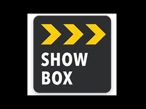 How to use showbox firestick