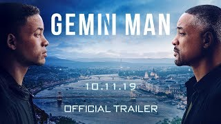 Download Gemini Man - Official Trailer 2 (2019) - Paramount Pictures Video