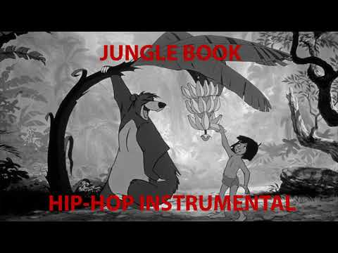 Jungle Book Hip-Hop Instrumental
