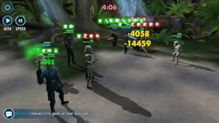 First Order Full Zeta In Action