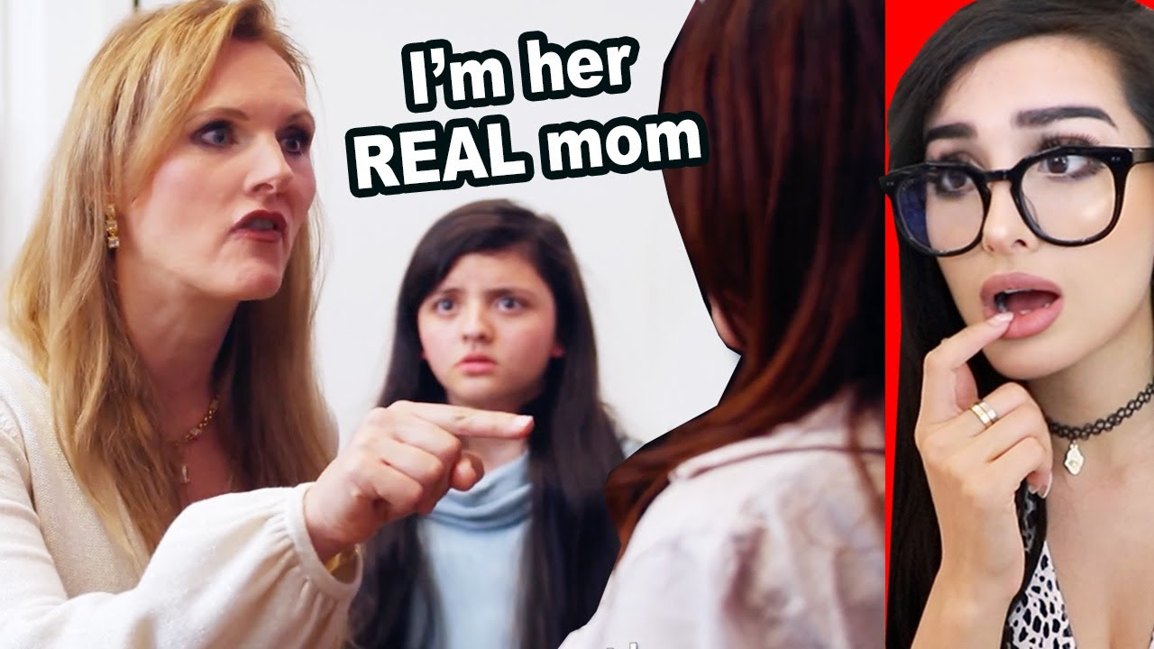 Real Mom Rejects Step Mom Then Finds Out The Truth