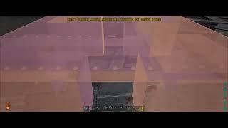 Ark Advanced Tree Platform Tutorial   Tree House Survival E3   Ark Survival  Evolved
