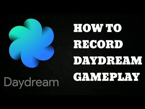 HOW TO CAPTURE PERFECT DAYDREAM GAMEPLAY | NO DOUBLE VISION!