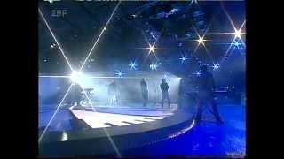 Modern Talking- You Are Not Alone, Sexy Lover, YMHYMS / ZDF,Die Jahrtausendnacht, 31.12.1999 ,LIVE/