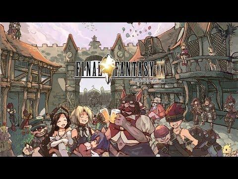 Final Fantasy IX (PC): Fun Run Pt.6