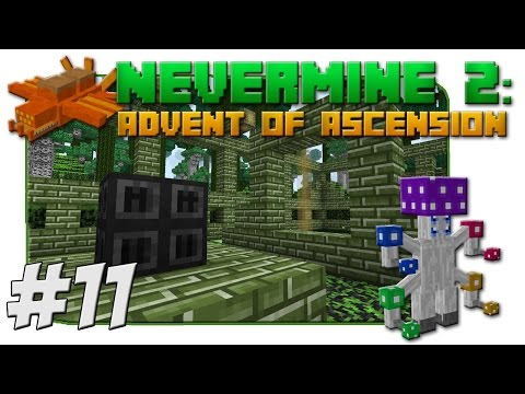 Nevermine 2: Skeletal Army - Part 11