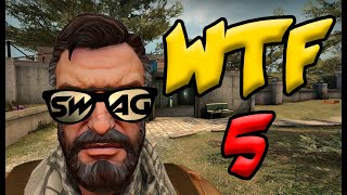 CS:GO Best WTF Moments Compilation #2